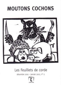 Moutons Cochons (de Vincent Tholomé) en portugais MC1_NEWweb1-216x300