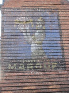 Bruxelles, Babel, babil  et sabir marouf-prno-225x300