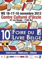 Foire du Livre belge Uccle clip_image002