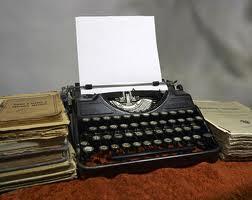 Des objets enfin sûrs!/La machine à écrire images-1